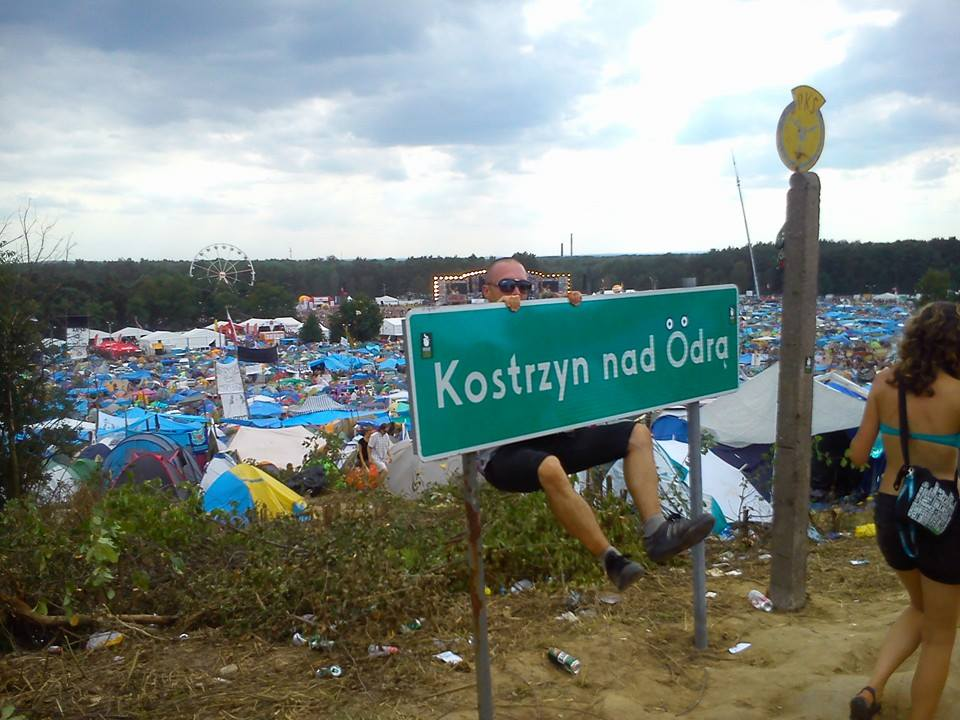 Festiwal Woodstock 2014