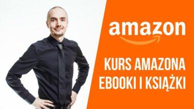kurs sprzedaży amazon
