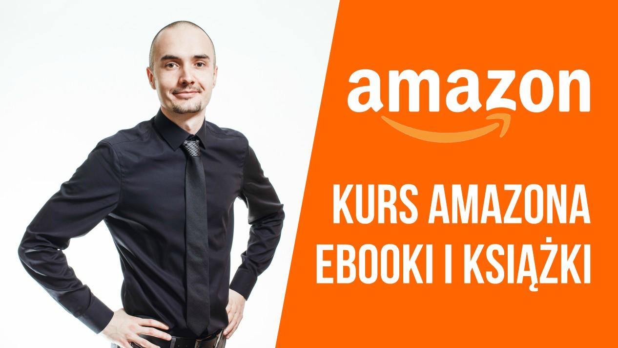 Kurs Amazon