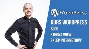 Kurs Wordpress - Jak zarabiać na blogu?