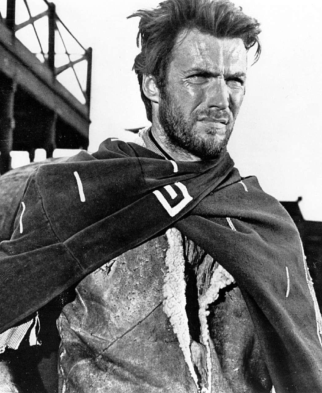 Clint Eastwood - motywacja i lekcja dla Ciebie