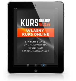 Kurs Online - Stwórz własny kurs online