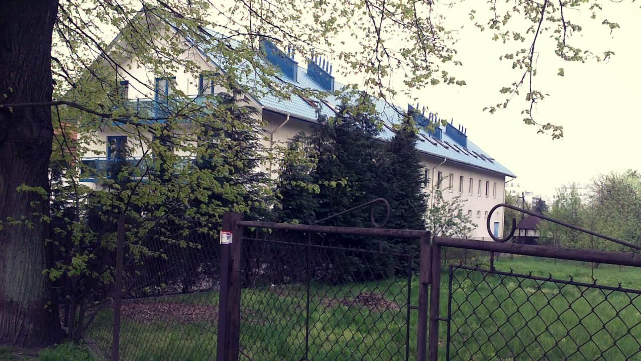 Bronowice, Kraków - moje pierwsze miejsce zamieszkania w Krakowie, w którym wynajmowałem kawalerkę.