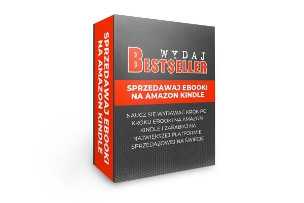 Kurs Amazon Wydaj Bestseller