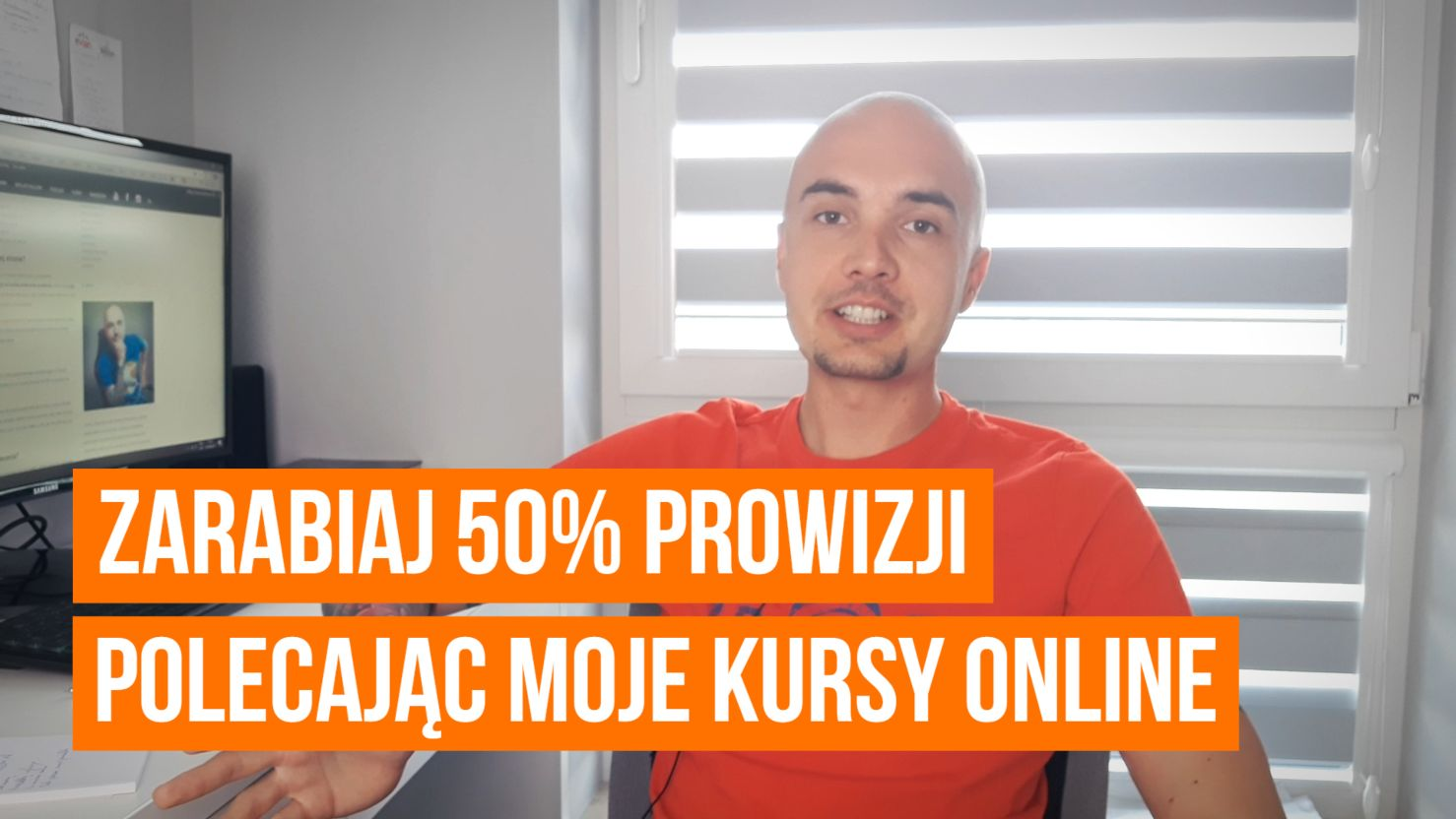 Program partnerski Od Kelnera Do Milionera - Zarabiaj 50% prowizji
