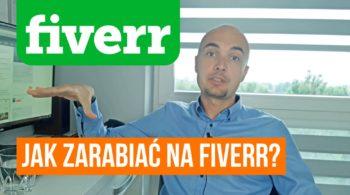 Jak zarabiać na Fiverr jako Freelancer?