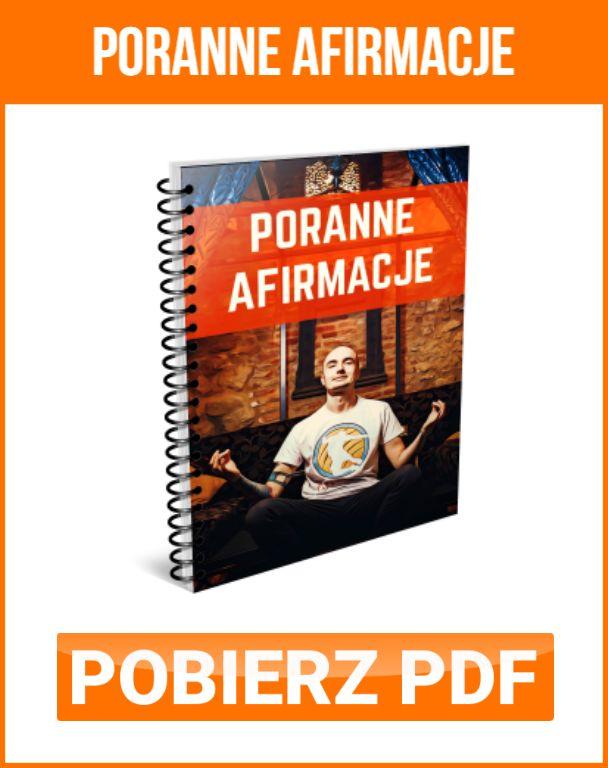 Poranne Afirmacje PDF