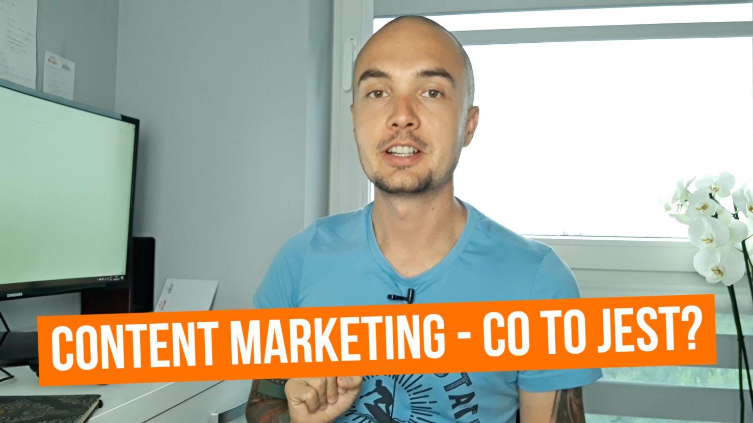 Content Marketing, czyli jak robić skuteczny marketing w sieci?