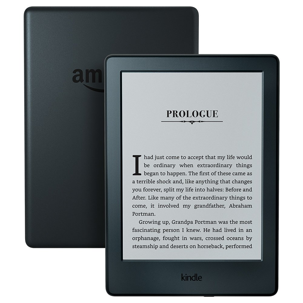 Czytnik Amazon Kindle