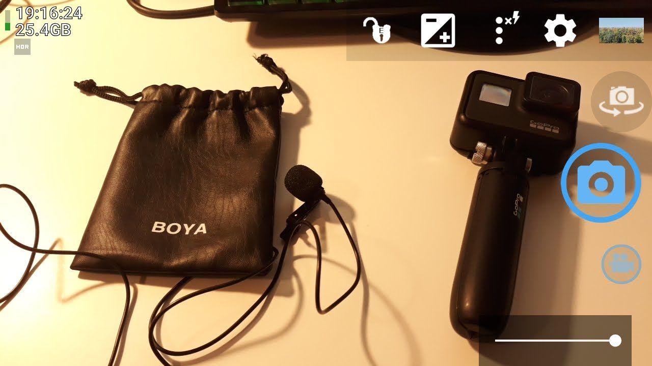 Open Camera to darmowa aplikacja do smartfona. Oferuje mnóstwo opcji, które nie są dostępne w standardowej aplikacji