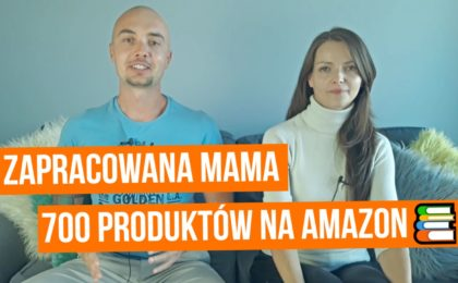 Zapracowana mama i jej sukces na Amazon Kindle Direct Publishing