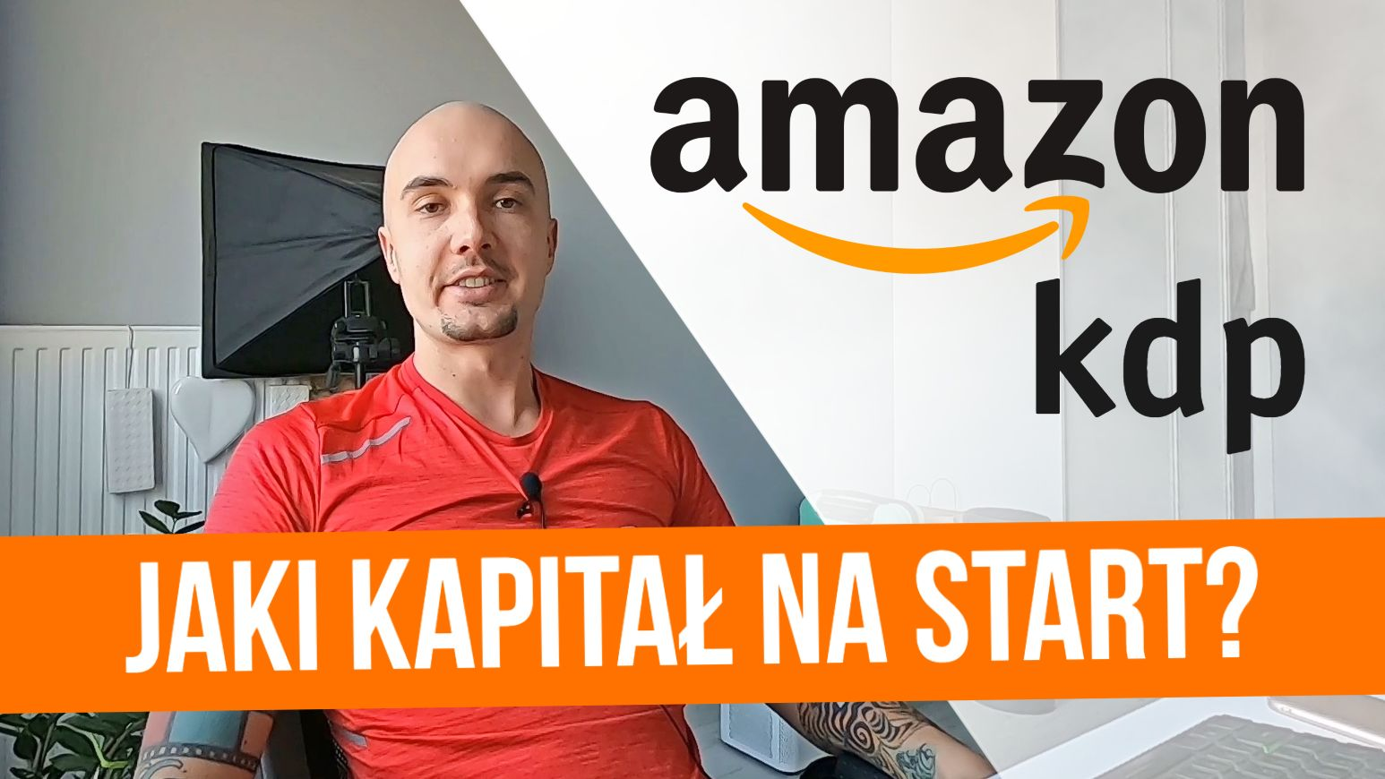 Amazon Kindle Direct Publishing – Ile pieniędzy potrzeba na start