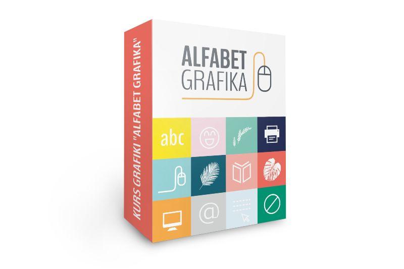 Jak wydać własny produkt - kurs online Alfabet Grafika stworzony przez Anię