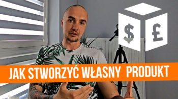 Jak wydać własny produkt online