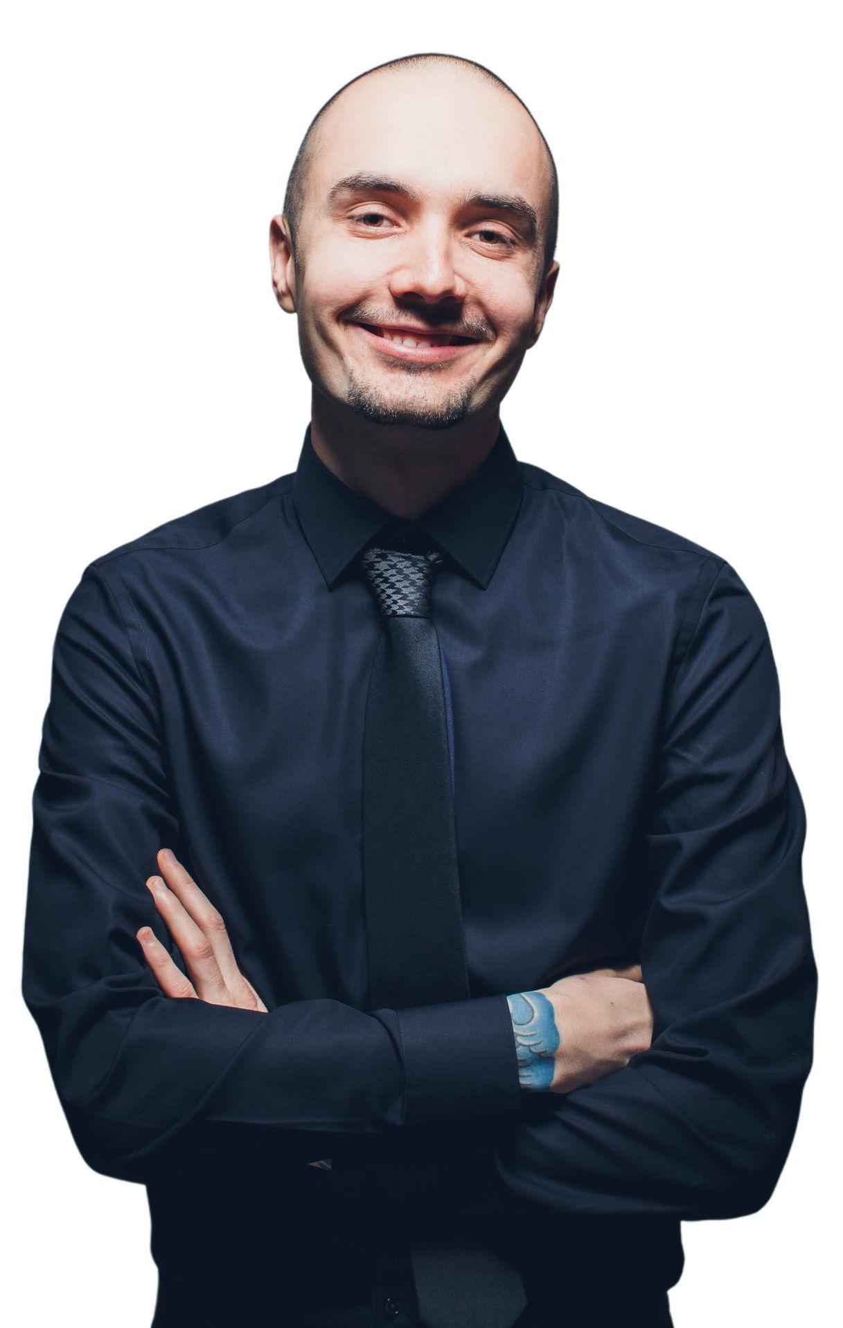 Tomasz Micherda - Od Kelnera Do Milionera