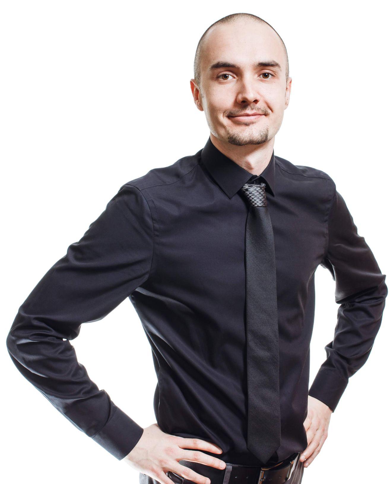 Kurs Self-publishing krok po kroku - Tomasz Micherda