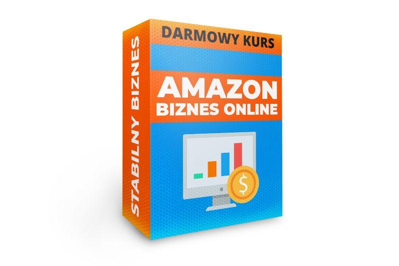 Darmowy kurs Amazon i biznesu online