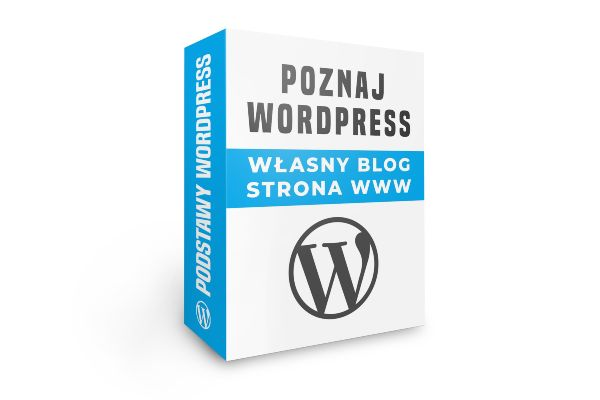 Kurs WordPress - blog na WordPress