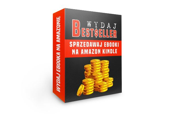 Wydaj Bestseller na Amazon Kindle