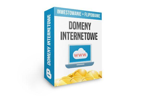 Inwestowanie w domeny internetowe - kurs dla początkujących