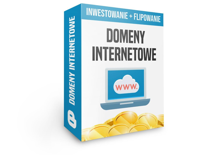Inwestowanie w domeny internetowe - kurs i poradnik dla początkujących