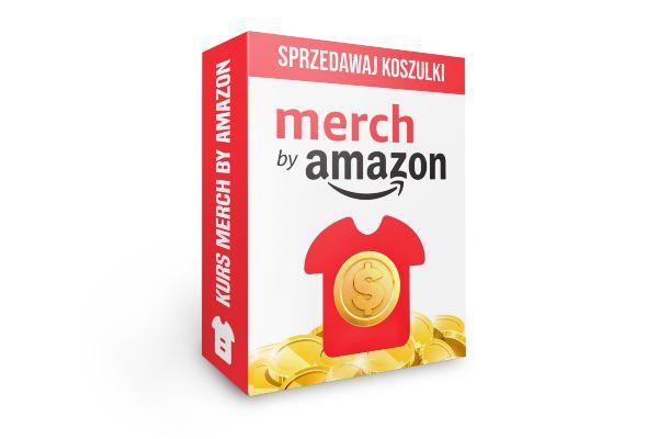 Kurs Merch By Amazon