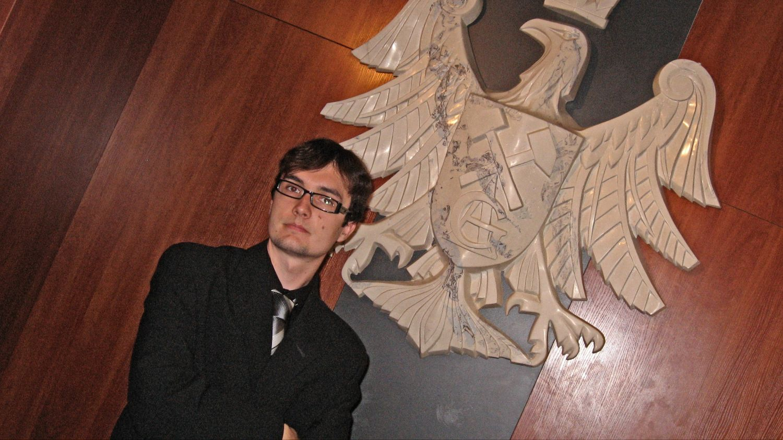 Rok 2010 i dzień obrony tytułu magistra Zarządzania, czyli najmniej istotna chwila mojego życia