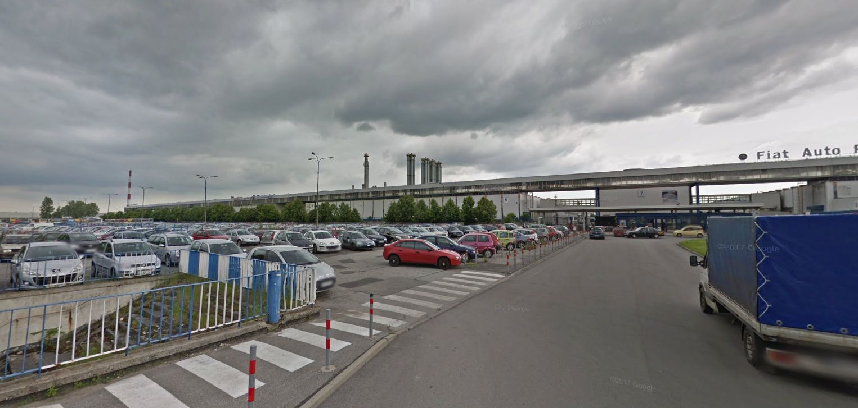 W 2011 ta fabryka była miejscem, gdzie zobaczyłem jak wygląda praca w korporacji